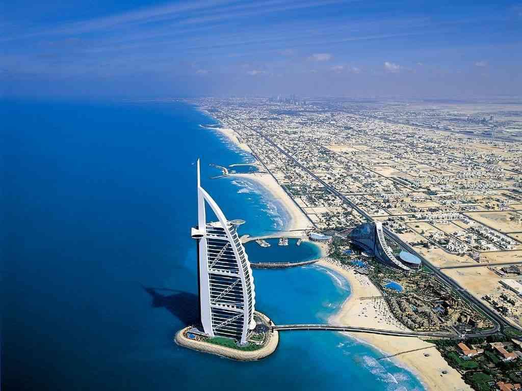 UAE Visa for Indians - UAE Visa and Embassy Information